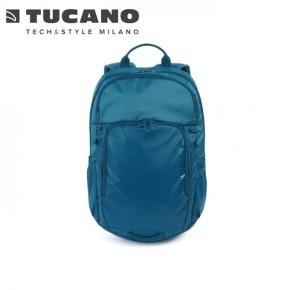 """Ruksak za laptop do 15,6"""", plavi, Tucano Tech-Yo"""