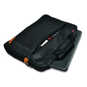 "Torba za laptop 17,3"", crna, Acme 17M53"