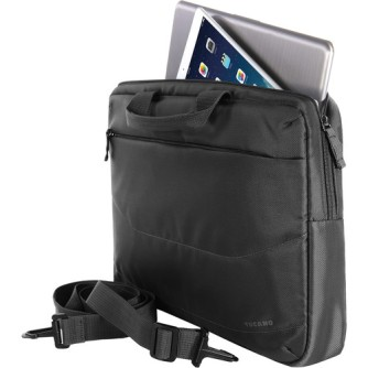 "Torba za laptop do 15,6"", Idea, crna Tucano"