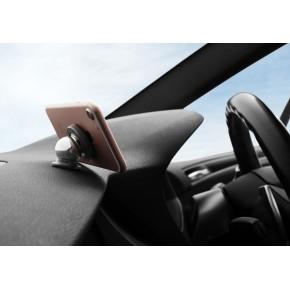 Univerzalni auto držač sa magnetom za mobitel, Cygnett Mag Mount 360, staklo