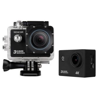 Akcijska kamera Sencor 3CAM 4K04WR
