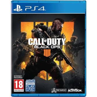 Igra za Sony Playstation 4 Call of Duty: Black Ops 4 PS4