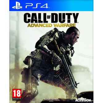 Igra za Sony Playstation 4 PS4 Call of Duty: Advanced Warfare