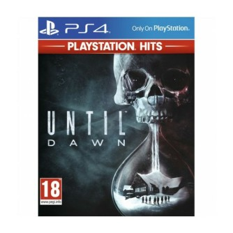 Igra za Sony Playstation 4 Until Dawn HITS PS4