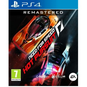 Igra za Sony Playstation 4 Need for Speed Hot Pursuit Remastered PS4