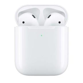 Slušalice APPLE AirPods2  bežične s kutijicom za bežično punjenje