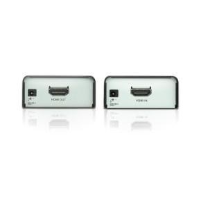 HDMI extender (CAT5e) 1080p do 40 m, Aten VE800A