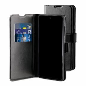 Preklopna torbica za Samsung Galaxy S20 Ultra, crna, BeHello