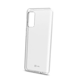 Maska za Samsung Galaxy A52, prozirna, Celly GelSkin