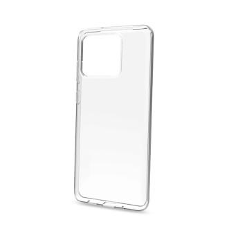 Maska za Samsung Galaxy S20 Ultra, prozirna, Celly GelSkin
