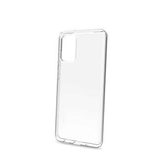 Maska za Samsung Galaxy S20, prozirna, Celly GelSkin