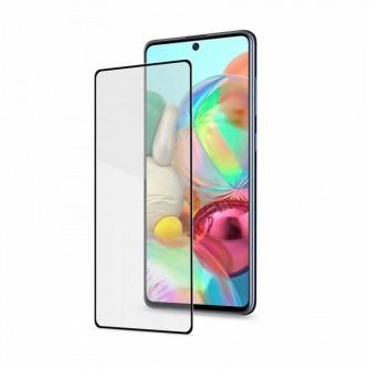 Zaštitno staklo za Samsung Galaxy A52, 9H, crno, Celly