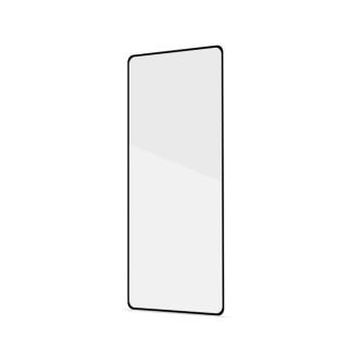 Zaštitno staklo za Samsung Galaxy A72, 9H, crno, Celly