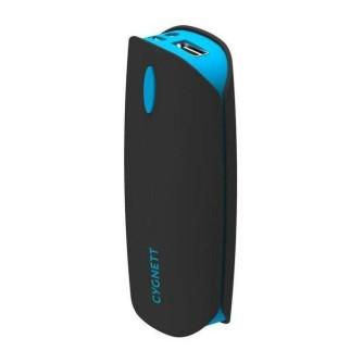 Prijenosna baterija 10000 mAh, plava, Cygnett ChargeUp Go
