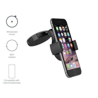 Univerzalni auto držač za mobitel, Cygnett DashView Vice