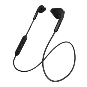 Bluetooth slušalice sa mikrofonom, crne, Defunc Earbud Plus Hybrid