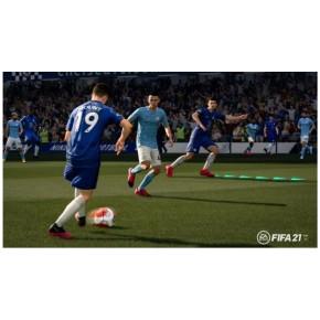 Igra za Sony Playstation 5 PS5 FIFA 21 Next Level