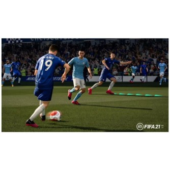 Igra za Sony Playstation 5 PS5 FIFA 21 Next Level