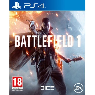 Igra za Sony Playstation 4 Battlefield 1 PS4