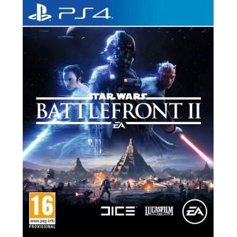 Igra za Sony Playstation 4 Star Wars: Battlefront 2 Standard Edition PS4