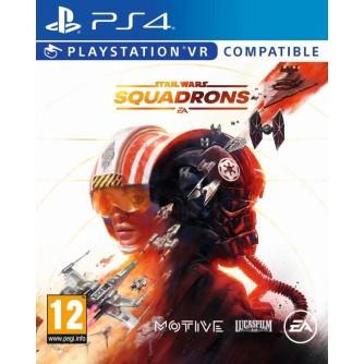 Igra za Sony Playstation 4 Star Wars: Squadrons PS4