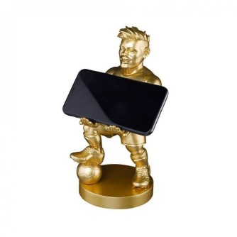 Stalak za PS kontroler i smartphone Cable Guy Rob 'Golden Boots' Riviera