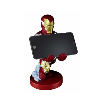 Stalak za PS kontroler i smartphone Cable Guy Iron Man