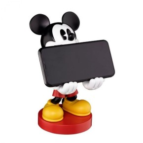 Stalak za PS kontroler i smartphone Cable Guy Mickey Mouse