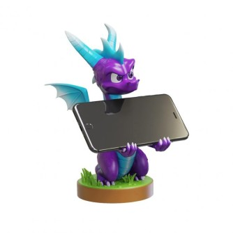 Stalak za PS kontroler i smartphone Cable Guy Spyro Ice