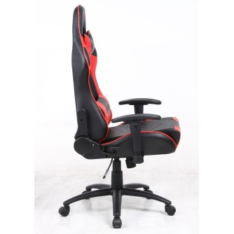Gaming stolica FIREBIRD Chimera, crno-crvena