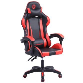 Gaming stolica FIREBIRD Gorgon, crno-crvena