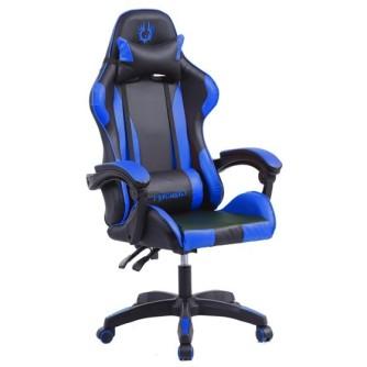 Gaming stolica FIREBIRD Gorgon S, crno-plava