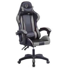 Gaming stolica FIREBIRD Gorgon S, crno-siva