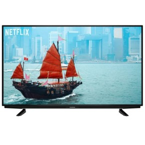 "LED TV GRUNDIG 65GFU7900B, 65"" (165cm), Ultra HD (4K), Smart TV, Android"