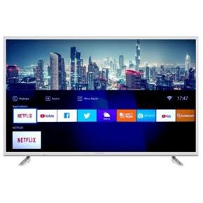 "LED TV GRUNDIG 43GEU7900W, 43"" (109cm), Ultra HD (4K), Smart TV"