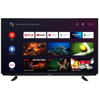 "LED TV GRUNDIG 43GFU7800B, 43"" (109cm), Ultra HD (4K), Smart TV, Android"
