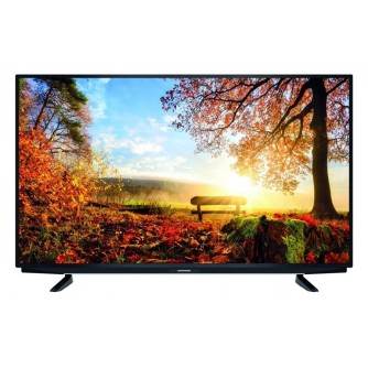 "LED TV GRUNDIG 55GEU7900B, 55"" (140cm), Ultra HD (4K), Smart TV"