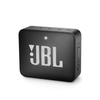 Prijenosni bežični bluetooth zvučnik JBL GO 2 crni