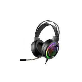 Gaming set miš i slušalice Marvo Scorpion MH01BK, RGB