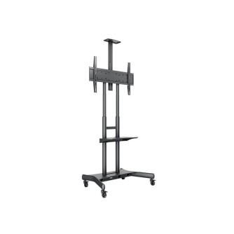 "Mobilni podni nosač za TV od 55"" do 80"" Multibrackets M Public Floorstand Basic 180"