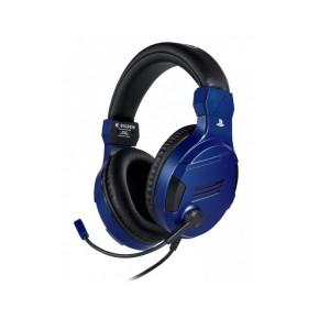 Gaming slušalice stereo v3 plave Bigben Nacon Playstation 4 PS4