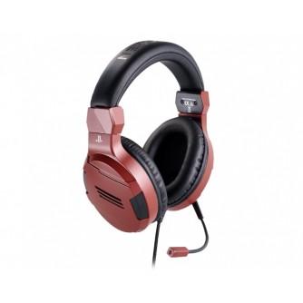 Gaming slušalice stereo v3 crveni Bigben Nacon Playstation 4 PS4