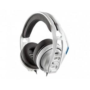 Gaming slušalice Nacon RIG 400HS bijele za Playstation 4 PS4 PS5