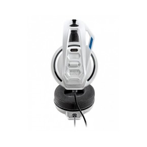 Gaming slušalice Nacon RIG 400HS bijele za Playstation 4 PS4, PC, MAC