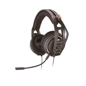 Gaming slušalice Nacon RIG 400HS crne za Playstation 4 PS4, PS5