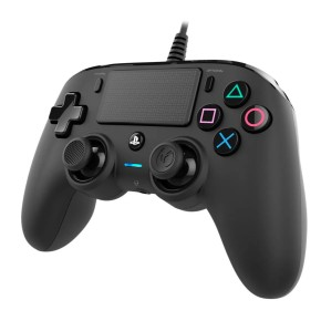 Igraći kontroler gamepad za Playstation 4 PS4 i PC Nacon crni