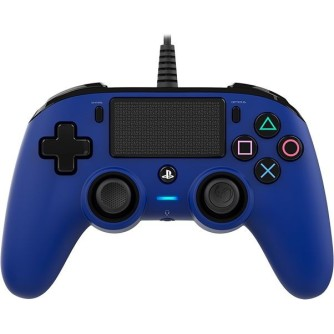 Igraći kontroler gamepad za Playstation 4 PS4 i PC Nacon plavi