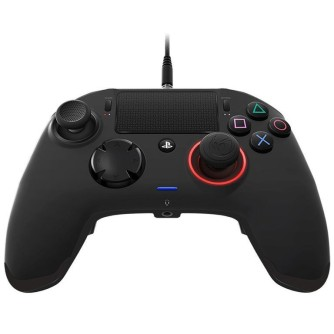 Igraći kontroler gamepad za Playstation 4 Nacon Revolution Controller Pro V2 Black PS4