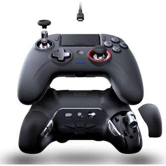 Igraći kontroler Nacon Revolution Unlimited Pro Controller PS4