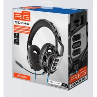 Gaming slušalice za Playstation 4 PS4 PS5 Nacon RIG 300HS